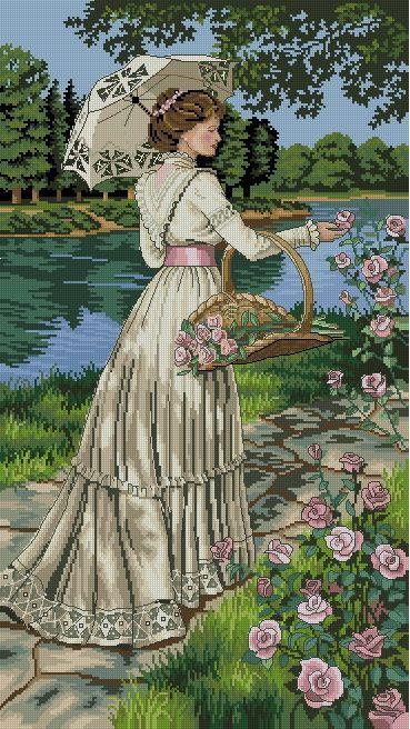 157Как покрасить нитки для вязания